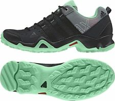 adidas AX 2.0 GTX Damen Trekking Wanderstiefel  5Blau