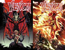 Marvel Comics Venom #31 Main + Knullified Variant King In Black NM 12/09/2020