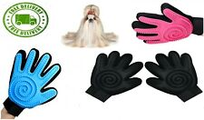 More details for cat and dog clean massage brushes pet bath massage brushes - 3 colours