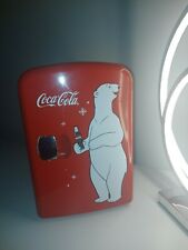 Mini Coca Cola Frigo