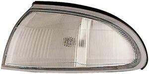 Turn Signal / Parking Light Assembly Left,Front Left Dorman fits 93-97 Geo Prizm