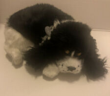 Perfect Petzzz Cocker Spaniel Plush Breathing Huggable Animal Dog