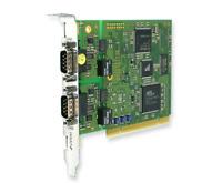 AKTIVE CAN Bus PCI-Karte IXXAT iPC XC16 PCI Dual CANbus