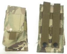 PORTA CARICATORE SOFTAIR SINGOLO MOLLE M4-M16 MULTICAM ROYAL PER TATTTICI MOLLE