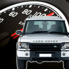LAND ROVER DISCOVERY 2 TD5 ECU REMAP SERVICE - INCREASED MPG & POWER - YORK