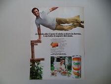 advertising Pubblicità 1978 OLIO CUORE