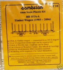 Cambrian C20 -  BR OTA-A Timber Wagon Kit            (00)