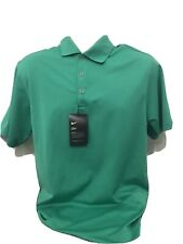 NWT NIKE Golf Tour Performance rugby short SLEEVE SHIRT SZ S RETAILS AT $69