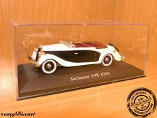 SALMSON S4E S4-E S-4E 1938 CLASSIC CAR 1:43 MINT!!!