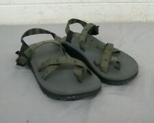 Chaco Men's Z/2 High-Quality Green Waterproof Sport Sandals US Men's Size 10