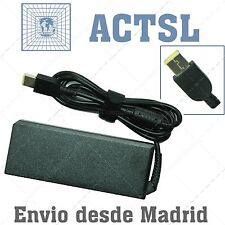 AC Adapter for IBM Lenovo 36200124 Clavija tipo USB/USB pin 20V 4.5A 90W