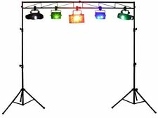 American Dj Stage Lighting Stands And Trusses For Sale Ebay