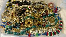 Jewerly Lot LBS  Vintage - Now Junk Drawer Harvest Crazy Unsearched Untested