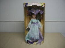 """Orient Express Genuine Porcelain Doll Duchess Marie Beatrice Collector 18"""" W BOX"""