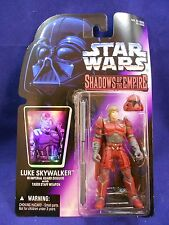 "Star Wars 1996 Luke ""Imperial Guard"" Shadows of the Empire - MIMP SOE Card"