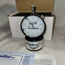 Drum Dial Drum tuner 95% new in box with paperwork