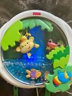 Fisher+Price+Rainforest+Waterfall+Soother+Works+White+Noise+Lullabies+