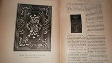 New Armorial of Guigard bibliophile: Guide de l' amateur books armoriés