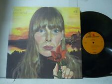 "EXC JONI MITCHELL ""CLOUDS"" GATEFOLD LP FROM 1970      $5 COMBINED SHIP USA   C"