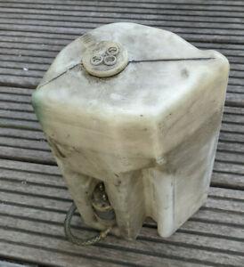 MERCEDES BENZ W123 Waschwasserbehälter + Pumpe f Scheibenwaschanlage 1238690720