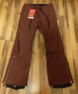 Womens ski snowboard trousers size XS NIKITA, London #B342
