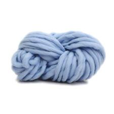 UK Chunky DIY Wool Yarn Super Soft Bulky Arm Knitting Wool Sweater Crocheting