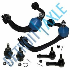 Brand New 6pc Complete Front Suspension Kit 2004-2008 Ford F-150 Lincoln Mark LT