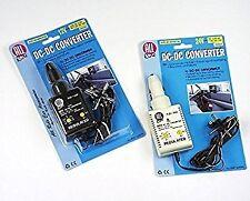 All Ride Power Converter 24v to 3v/4.5v/6v/7.5v/9v/12v