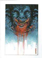 Angel #4 Preorder Variant - 1st Appearance of Vampire Hunter Charles Gunn NM