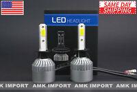 LUMINIA H1 12000LM CREE LED Car Headlight Bulbs Fog Driving Light White 6000K
