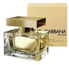 Dolce & Gabbana The One 75 ml EDP Eau de Parfum Spray Originalverpackt!!