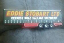 - Corgi Curtainsider Trailer - Eddie Stobart 1.50