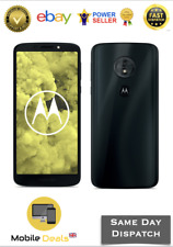Brand new Motorola Moto G6 Play XT1922-2 Unlocked 3GB + 32GB 4G LTE Deep Indigo