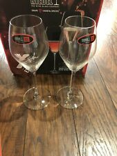 Riedel 4441/55 Extreme Rose / Champagne Wine Glasses - Set of 2. - FREE SHIPPING