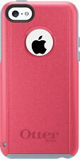 OtterBox Commuter Series Case For Apple iPhone 5C  Fruit Punch Pink/Grey