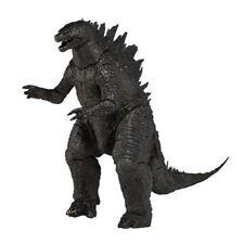 Godzilla 12'' Head To Tail Action Figure 2014 Movie Godzilla NECA