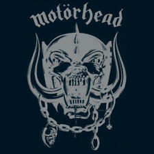 Motorhead - Self Titled (s/t) LP REISSUE NEW / UK CHISWICK WHITE VINYL