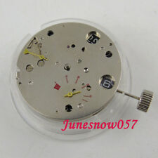 Power reserve seagull 2530 automatic movement fit for automatic men's watch
