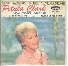"""Single 7"""" Vinyl-Schallplatten mit EP, Maxi (10, 12 Inch) - (1960er)"""