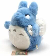 Mein Nachbar Totoro - Plüschfigur Figur - Studio Ghibli - Totoro Blue