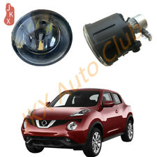 For Nissan Juke Quest Rogue Infiniti EX35 FX35 G37 LED Bumper o Fog Lights 2x