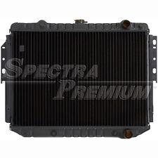 Spectra Premium Industries Inc CU509 Radiator
