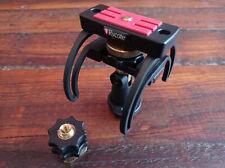 Suspension pour enregistreur numérique compact Rycote RY-041119 avec sabot 3/8