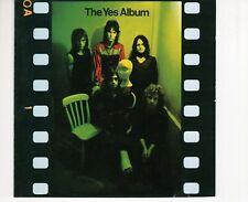 CD YESthe albumEX-   (B3861)