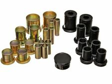 For 1973-1974 Chevrolet Bel Air Control Arm Bushing Kit Front Energy 52573WQ