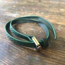 Want Les Essentiels De La Vie Arlanda Reversible Ring Bracelet MSRP $95