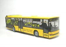 Setra 315 Nf Bus de Nuit Bvo ( Dubai) Ligne N1 But : Dubai - 1:87 Rietze