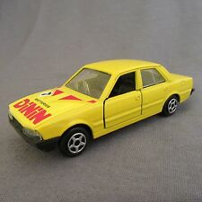 654E Norev Jet Car 803 Peugeot 505 Dinim 1:43