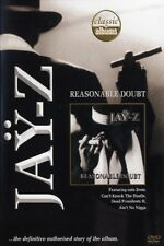 Jay-Z - Classic Albums: Reasonable Doubt