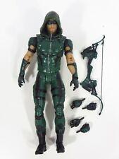 "DC Collectables TV Green Arrow Action Figure 6.75"" CW  2016"